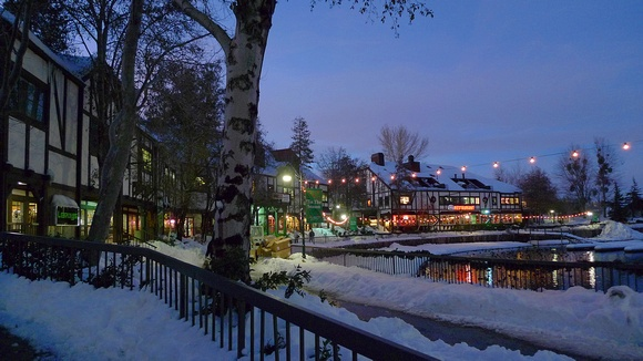 Lake Arrowhead Village, CA